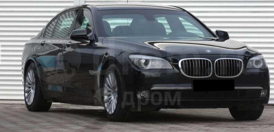 BMW 7-Series, 2010 год, 1 849 000 руб.
