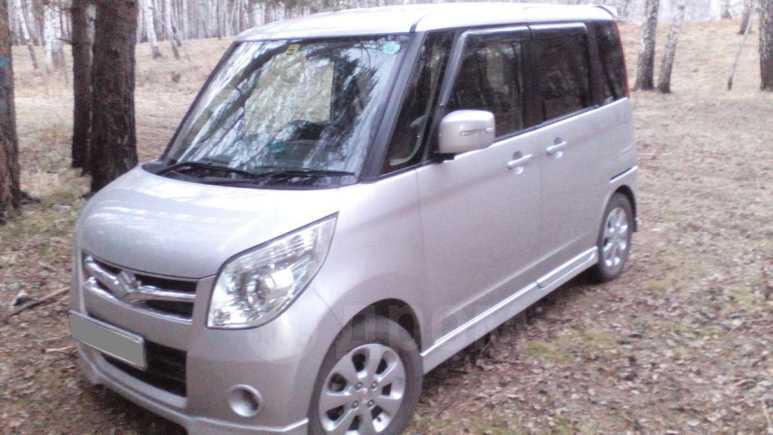 Suzuki Palette, 2009 год, 310 000 руб.