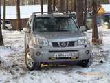 Барнаул Х-Трейл 2004