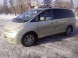 Омск Тойота Превия 2000