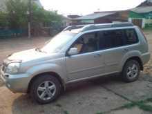 Бохан X-Trail 2006