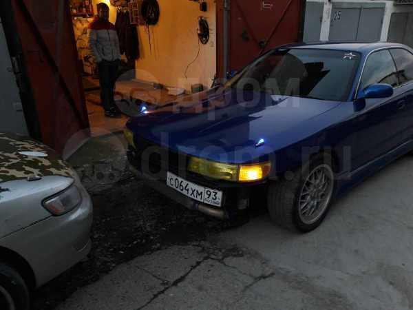 Toyota Chaser, 1993 год, 320 000 руб.