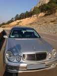 Mercedes-Benz E-Class, 2004 год, 660 000 руб.