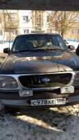 Ford Explorer, 1995 год, 280 000 руб.