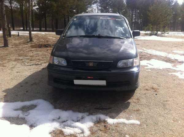 Honda Odyssey, 1998 год, 229 000 руб.