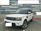 Зеленоборск Range Rover Sport