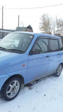 Ангарск Субару Плео 2002