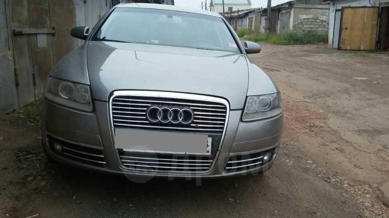 Audi A6, 2004 год, 550 000 руб.