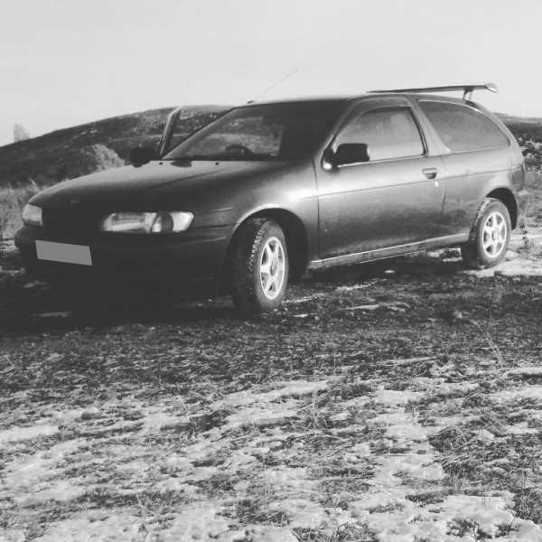 Nissan Pulsar, 1998 год, 146 000 руб.