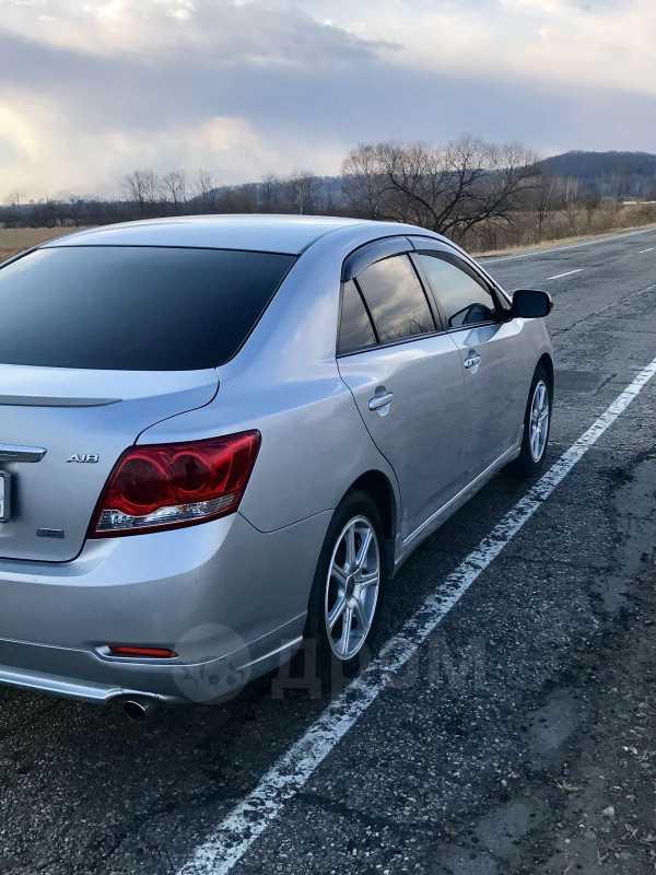 Toyota Allion, 2011 год, 765 000 руб.