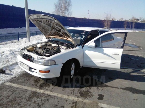 Toyota Sprinter, 1993 год, 108 000 руб.