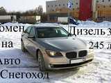 Кемерово BMW 7-Series 2009