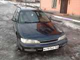 Прокопьевск Хонда Аккорд 1996
