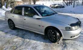 Томск Vectra 2000