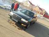 Комсомольск-на-Амуре Тойота Краун 1993