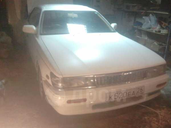 Nissan Laurel, 1989 год, 125 000 руб.