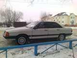 Омск Ауди 100 1986