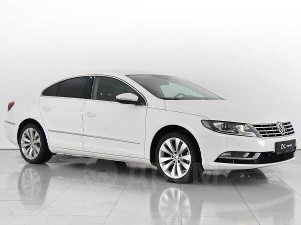 Volkswagen Passat CC, 2013 год, 995 000 руб.
