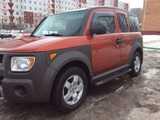 Нижневартовск Хонда Элемент 2005