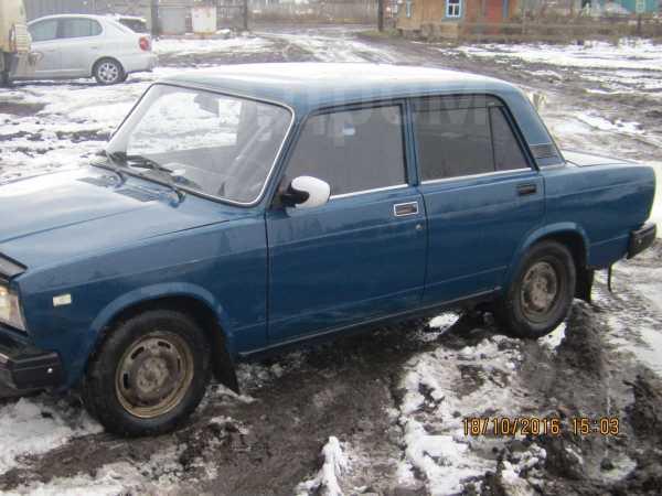 Лада 2107, 2002 год, 47 000 руб.