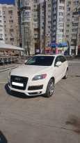 Audi Q7, 2009 год, 1 300 000 руб.