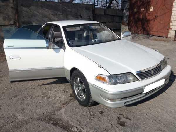 Toyota Mark II, 1997 год, 235 000 руб.