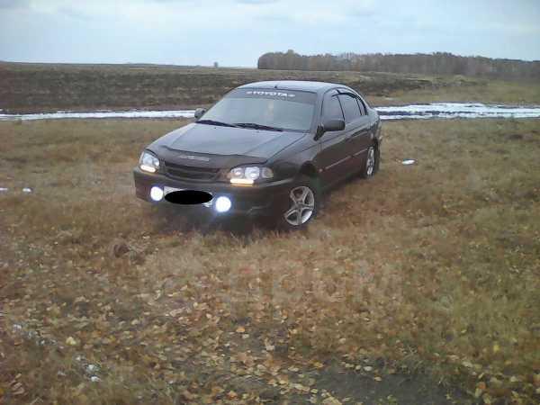 Toyota Avensis, 1998 год, 200 000 руб.
