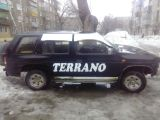 Барнаул Террано 1994