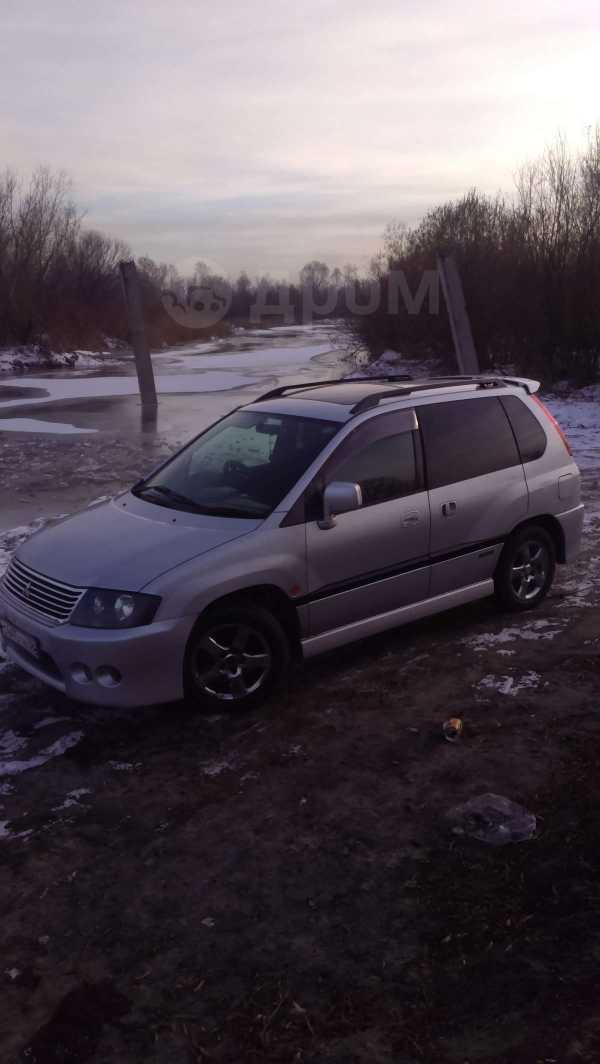 Mitsubishi RVR, 2002 год, 250 000 руб.