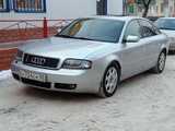 Калуга Ауди А6 2003