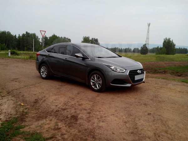Hyundai i40, 2015 год, 1 120 000 руб.
