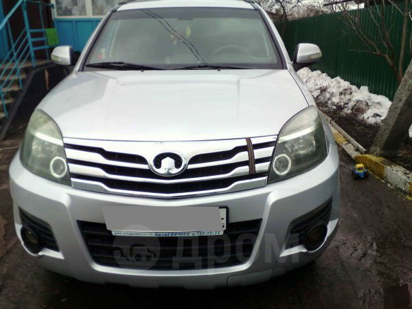 Great Wall Hover H3, 2010 год, 477 000 руб.