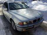 Новоуральск BMW 5-Series 2001