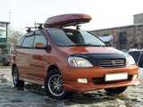 Хабаровск Тойота Надя 1999