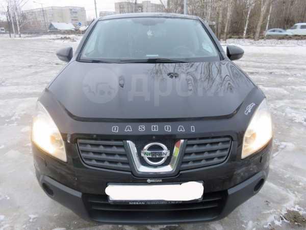 Nissan Qashqai, 2007 год, 530 000 руб.