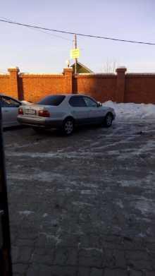 Хабаровск Тойота Камри 1998
