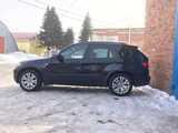 Омск BMW X5 2008