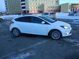 Ханты-Мансийск Ford Focus 2012