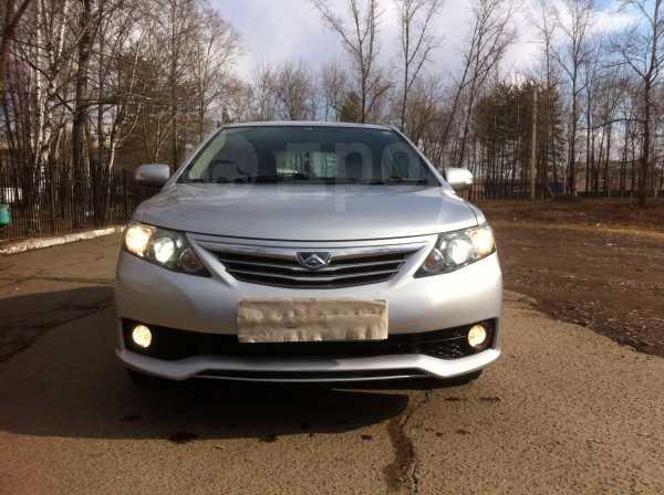 Toyota Allion, 2011 год, 725 000 руб.