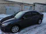 Челябинск Форд Фокус 2011