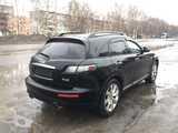 Томск Инфинити ФХ35 2006