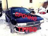 Пыть-Ях Тойота Креста 1994