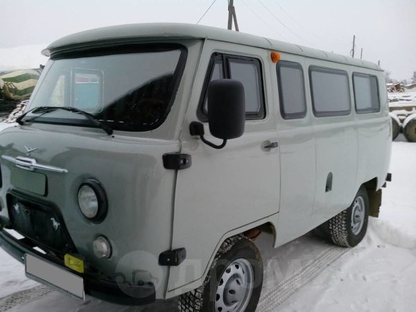 УАЗ Буханка, 2013 год, 440 000 руб.