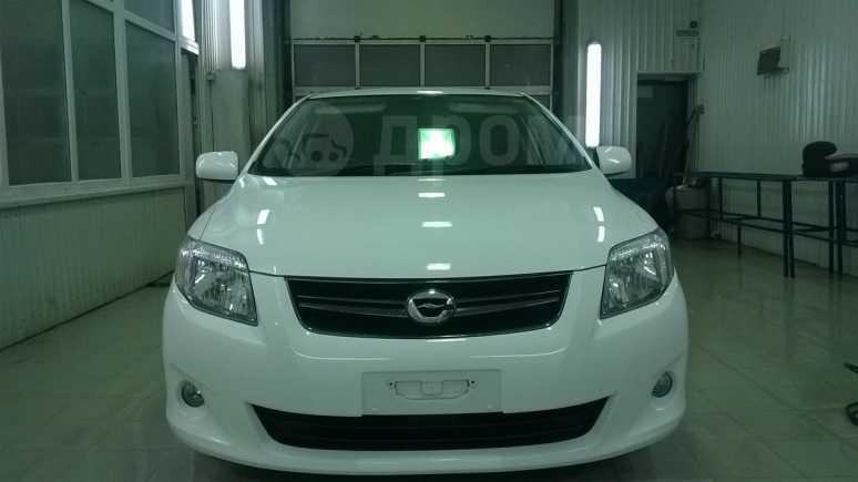 Toyota Corolla Fielder, 2012 год, 625 000 руб.