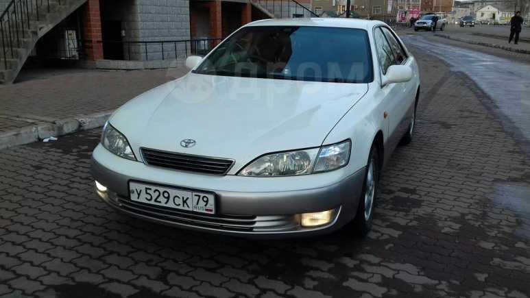 Toyota Windom, 1999 год, 270 000 руб.