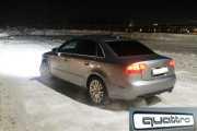 Томск Audi A4 2005