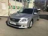 Владивосток Тойота Камри 2012