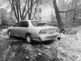 Прокопьевск Блюбёрд 1997