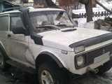 Новокузнецк 4x4 2131 Нива 1999
