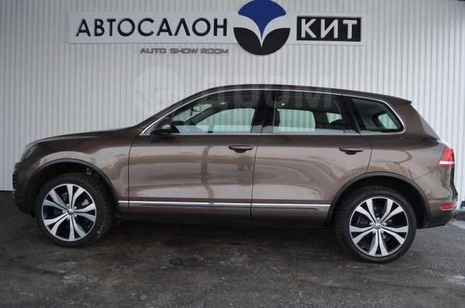 Volkswagen Touareg, 2013 год, 2 099 000 руб.